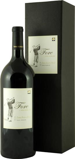 """Fore Estate Reserve Blend"" Paso Robles MO, Limited Release 2017"