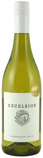 Chardonnay of Robertson WO