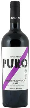 Puro Cabernet Sauvignon Mendoza MO