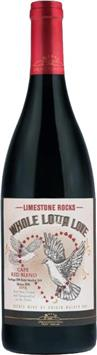 "Limestone Rocks ""Whole Lotta Love"" WO