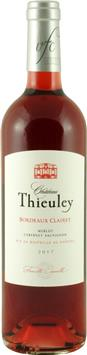 Château Thieuley Clairet MC