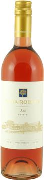 Rosé of Syrah Estate Wine Paso Robles MO