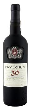 Taylor's 30 Years Old Port